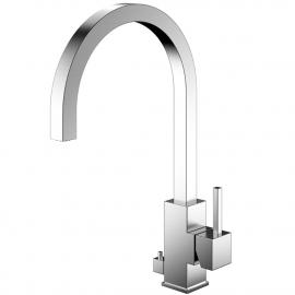 Nivito rostfritt stål köksblandare SP-105
