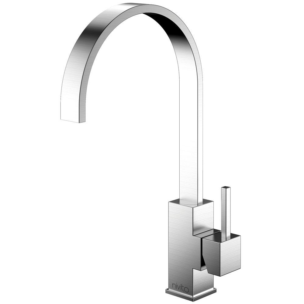 Rostfri Vattenblandare - Nivito RE-100