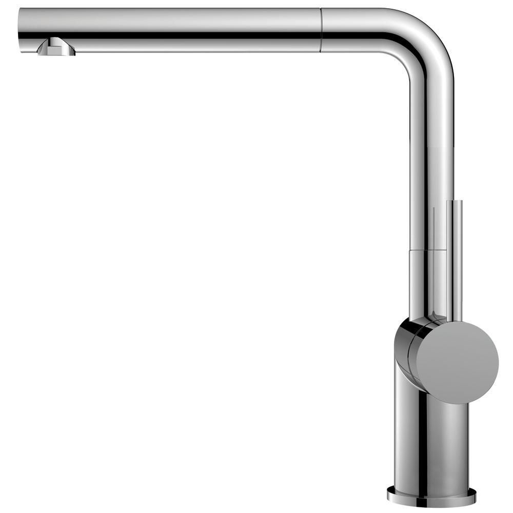 Köksblandare Utdragbart munstycke - Nivito RH-610-EX