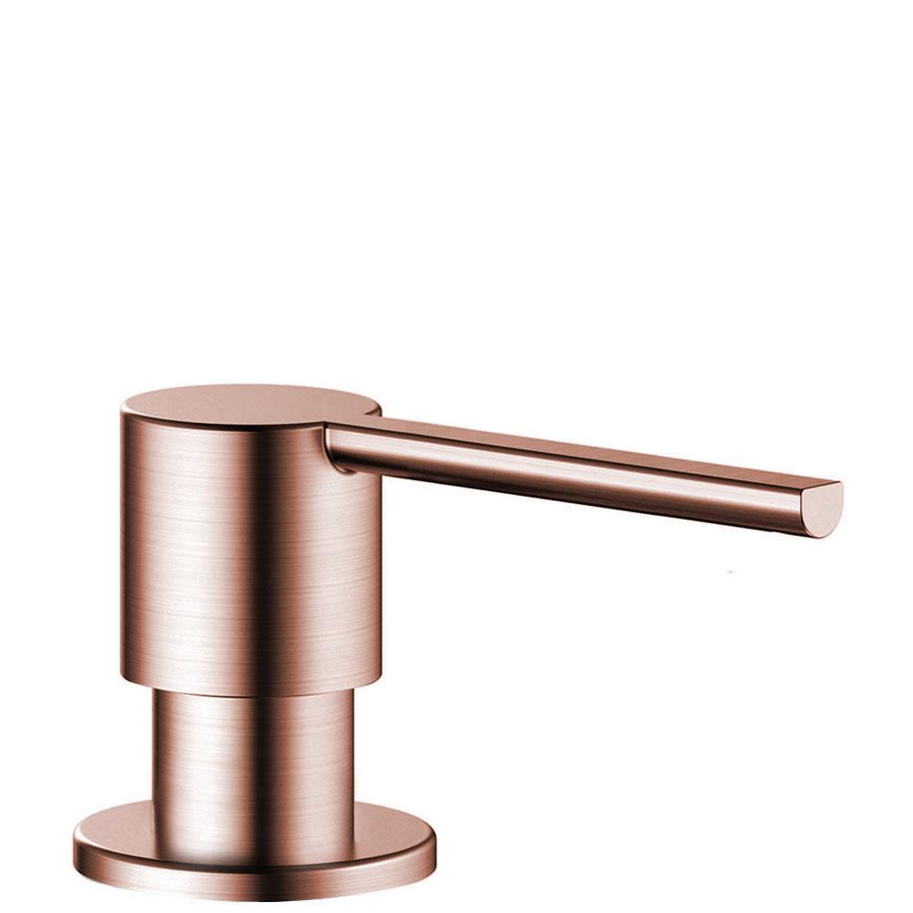 Koppar Tvålpump - Nivito SR-BC