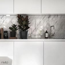 Rostfri Köksblandare - Nivito 1-RH-300