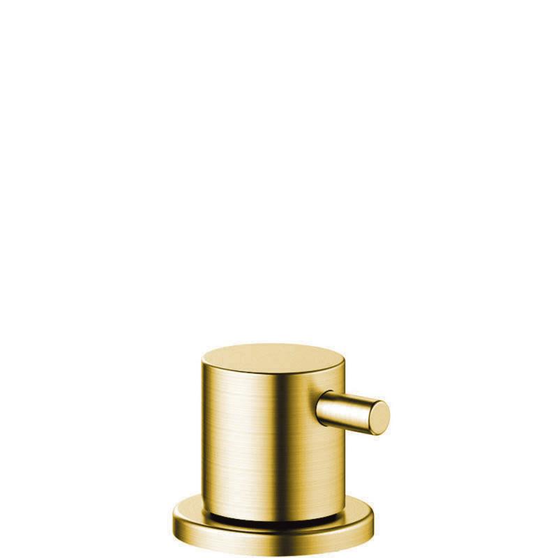 Mässing/Guld Diskmaskinsavstängning - Nivito RD-BB