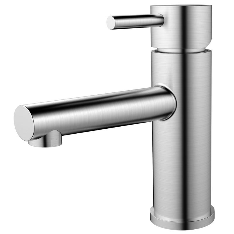 Rostfri Tvättställsblandare - Nivito RH-50