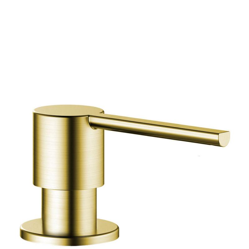 Mässing/Guld Tvålpump - Nivito SR-BB