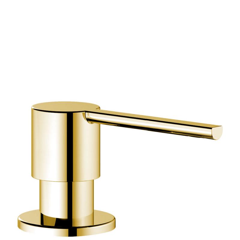 Mässing/Guld Tvålpump - Nivito SR-PB