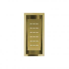 Mässing/Guld - Nivito CU-WB-200-BB