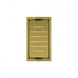 Nivito Mässing/Guld Sköljskål CU-WB-240-BB