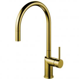 Mässing/Guld Utdragbart munstycke - Nivito RH-140-EX