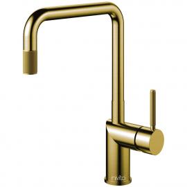 Mässing/Guld - Nivito RH-340-IN