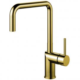 Mässing/Guld Kökskran - Nivito RH-340
