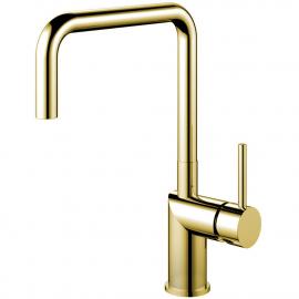 Mässing/Guld Kökskran - Nivito RH-360