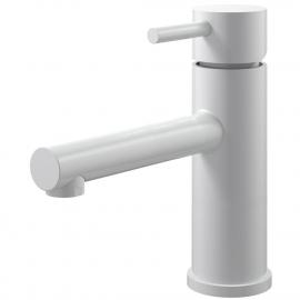Vit Tvättställsblandare - Nivito RH-53